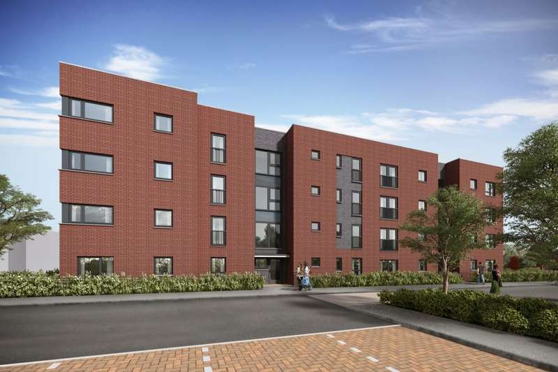 3 Bedrooms Flat for sale in Niddrie Mains Road, Edinburgh, EH16