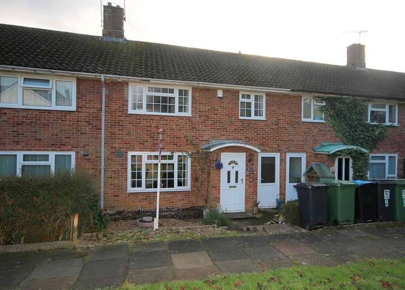 3 Bedrooms House for sale in 3 BED OVER 1100 SQ FT with NO UPPER CHAIN, HP1