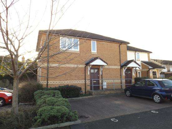 1 Bedroom Flat for sale in Maidenhead, Berkshire