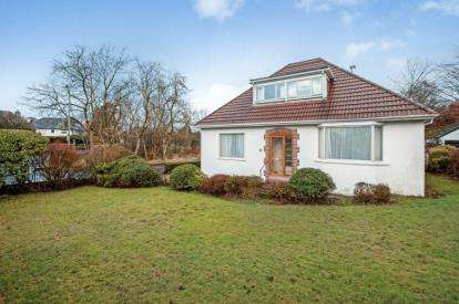 4 Bedrooms Bungalow for sale in Eaglesham Road, Newton Mearns
