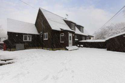 3 Bedrooms Semi Detached House for sale in Keip Road, Strathyre