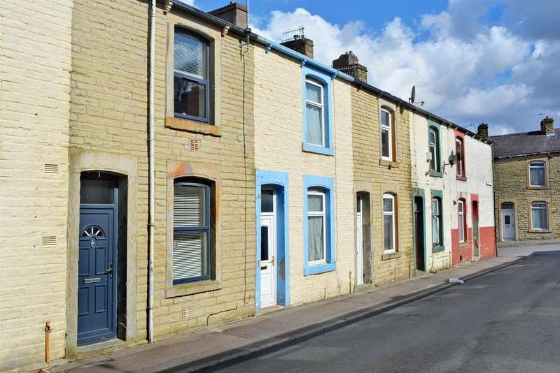 2 Bedrooms Terraced House for sale in Granby Street, Burnley