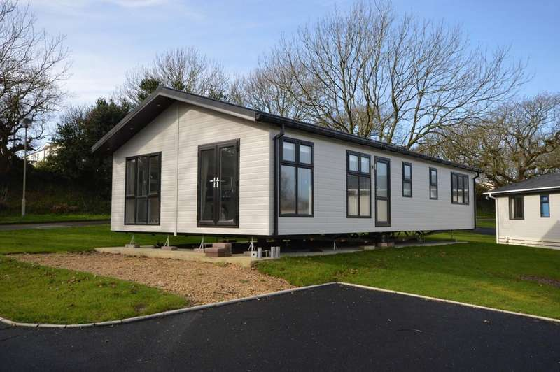 3 Bedrooms Mobile Home for sale in Shorefield Road, Downton