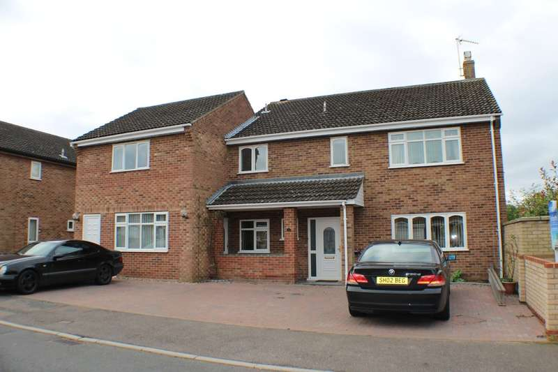5 Bedrooms Detached House for sale in Kings Drive, Newmarket