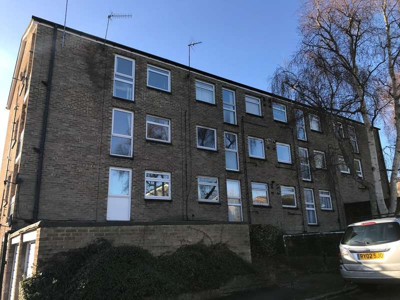 1 Bedroom Flat for sale in Friarswood, Pixton Way, Croydon, CR0 9JP