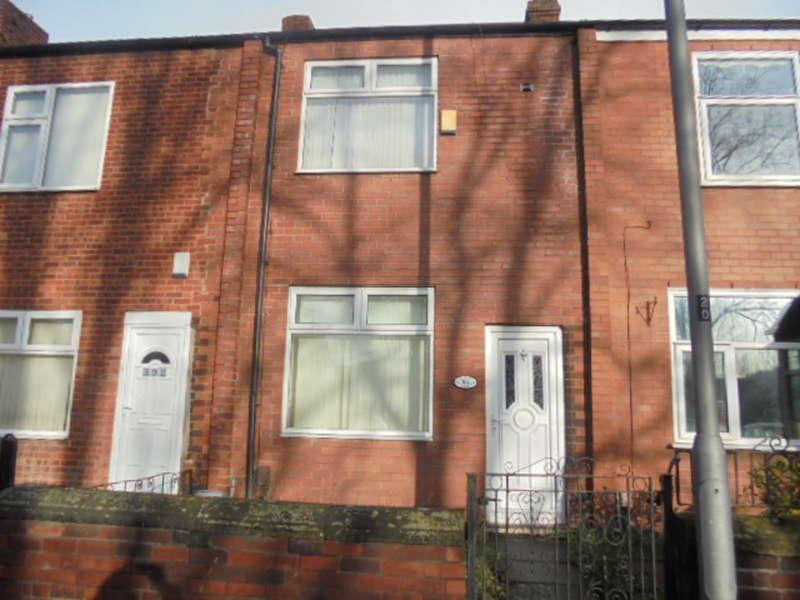 2 Bedrooms Terraced House for rent in Clipsley Lane, Haydock, St. Helens