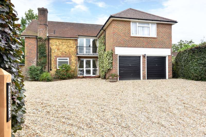 4 Bedrooms Detached House for rent in Abinger