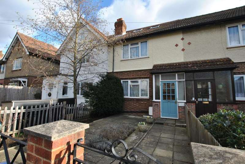 3 Bedrooms House for sale in Thompson Avenue, Kew