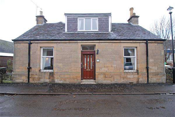Property for sale in North Street, Cambuskenneth, Stirling