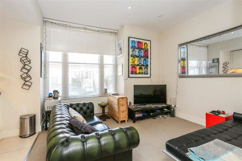 1 Bedroom Apartment Flat for sale in Lady Somerset Road, London