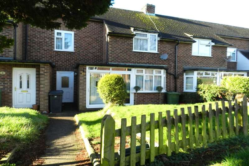 3 Bedrooms Property for sale in Digby Road, Coleshill, Birmingham, B46