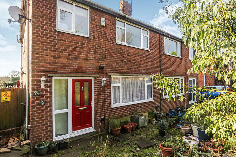 3 Bedrooms Semi Detached House for sale in Narrow Lane, North Anston, Sheffield, S25