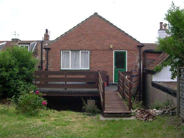 1 Bedroom Apartment Flat for rent in Bridlington Street, Hunmanby