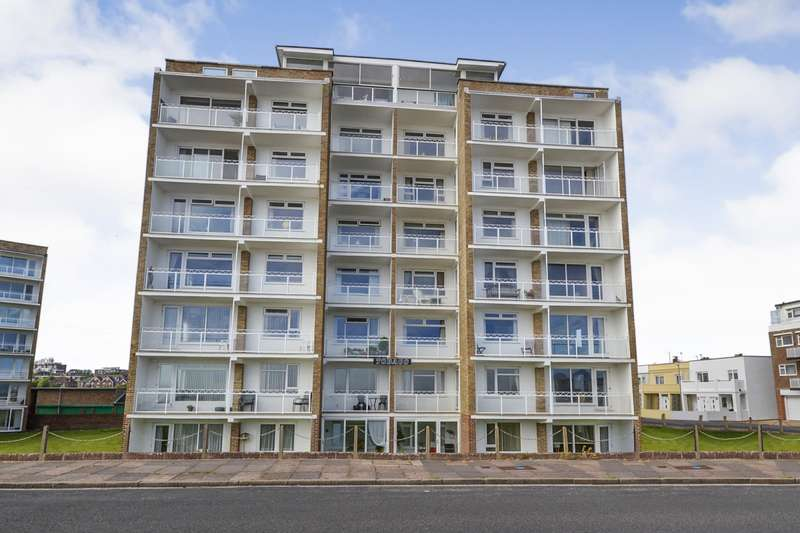 3 Bedrooms Flat for sale in Tobago, West Parade, Bexhill On Sea, TN39