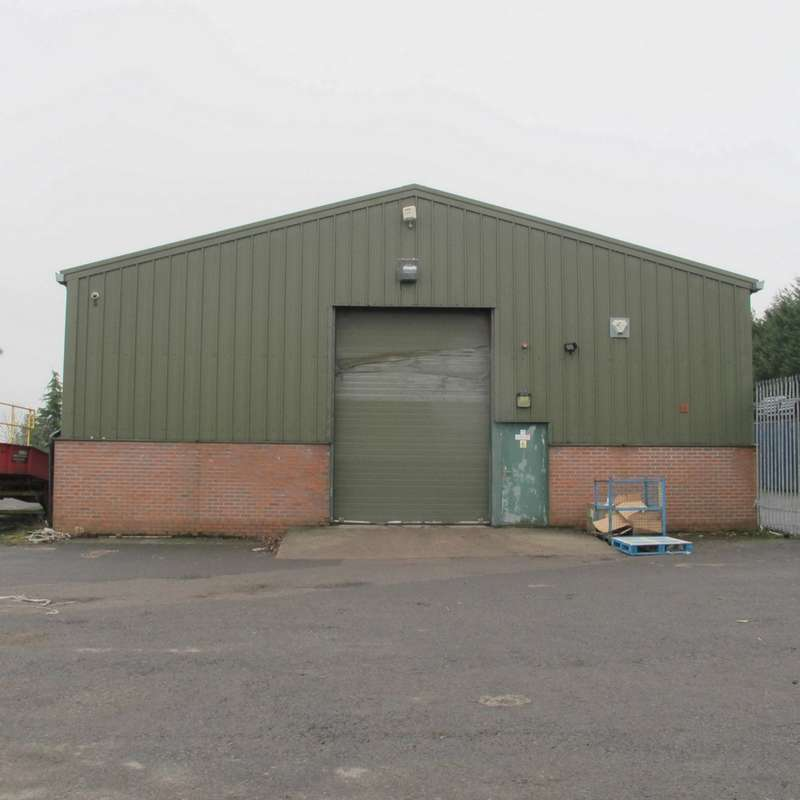 Light Industrial Commercial for rent in Dagnell End Road, Beoley, Alvechurch, Redditch, B98