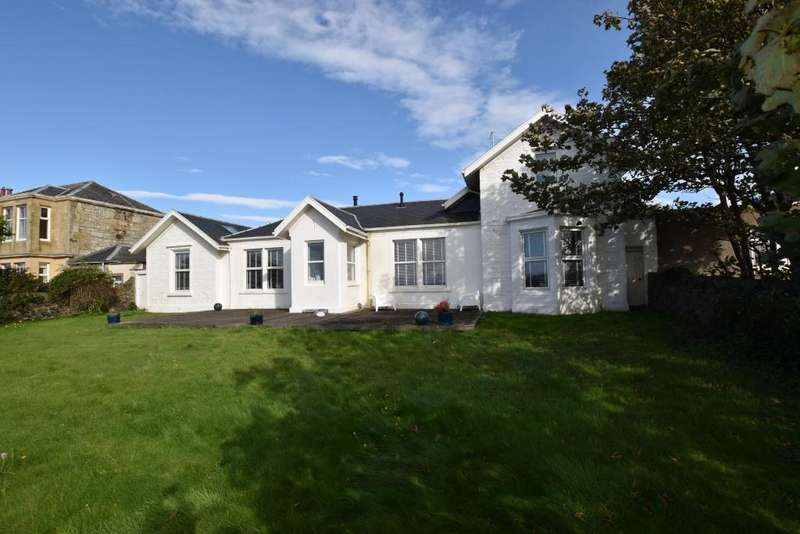 4 Bedrooms Detached House for sale in The Anchorage 31 Beach Road, Troon, Barassie, KA10 6SG