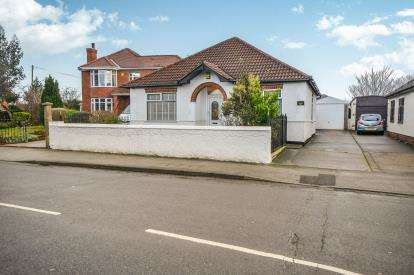 3 Bedrooms Bungalow for sale in Skegby Road, Sutton-In-Ashfield