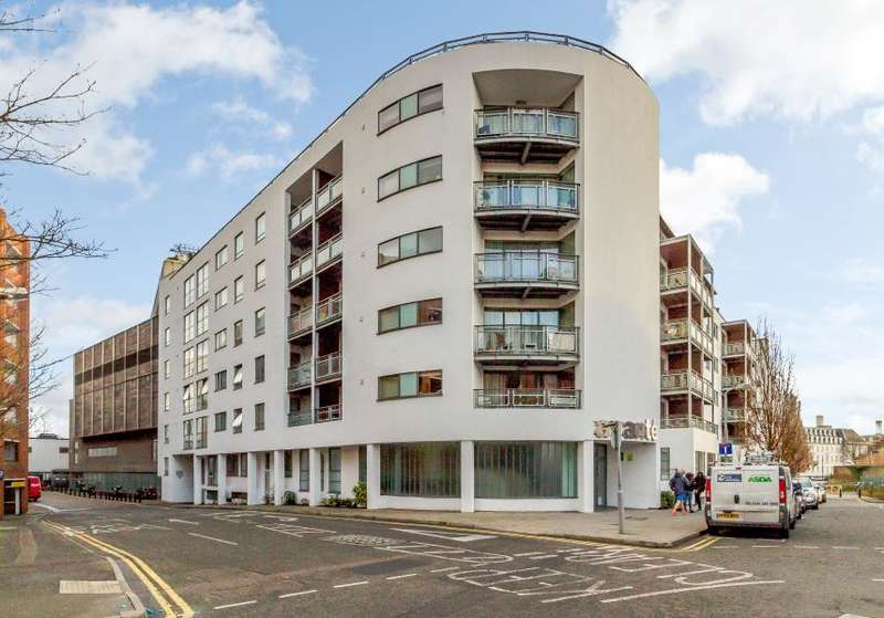 2 Bedrooms Apartment Flat for sale in Avante Court, The Bittoms, Kingston upon Thames KT1