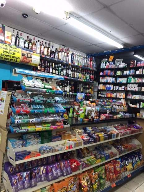 Shop Commercial for sale in Metro Food & Wine Greenford road, , UB6