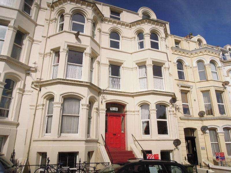1 Bedroom Apartment Flat for sale in Stanley Mount East, Ramsey