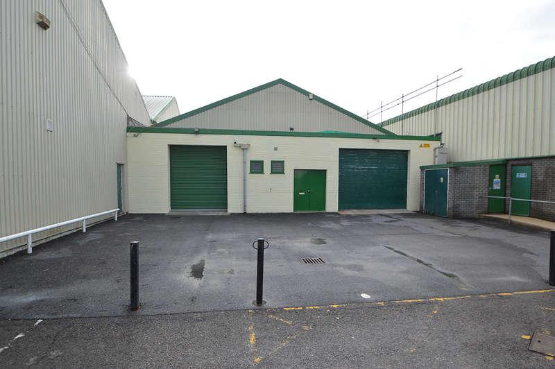 Warehouse Commercial for rent in Unit 26 Bridge Street, Bailie Gate Industrial Estate, Sturminster Marshall, Wimborne, BH21 4DB