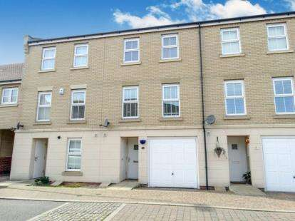 3 Bedrooms Town House for sale in Witham