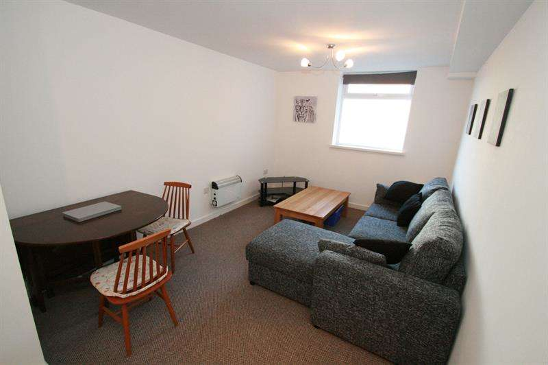 1 Bedroom Flat for sale in Greywell Road, Havant