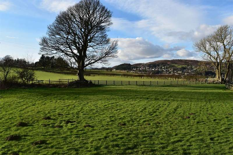Land Commercial for sale in Silverton Lane, Rothbury, Northumberland