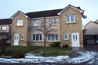 3 Bedrooms House for rent in Alloa Park Drive, Alloa
