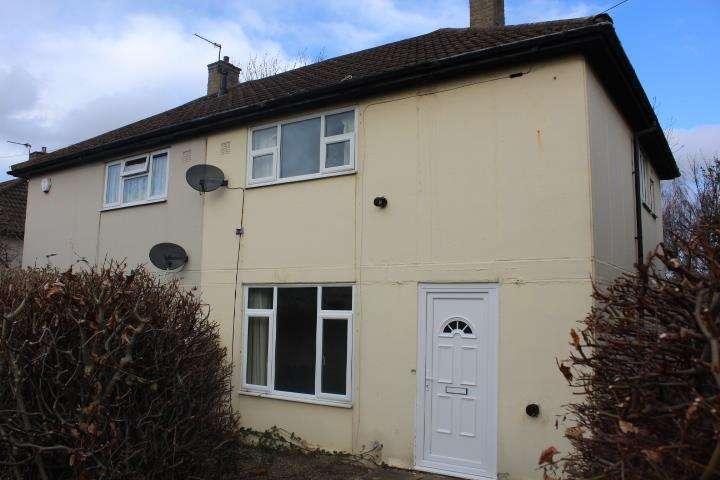 2 Bedrooms House for sale in Boggart Hill, Seacroft, Leeds, LS14