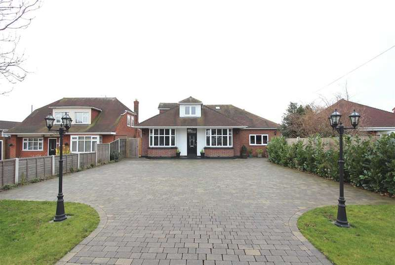 5 Bedrooms Detached House for sale in Eastwood
