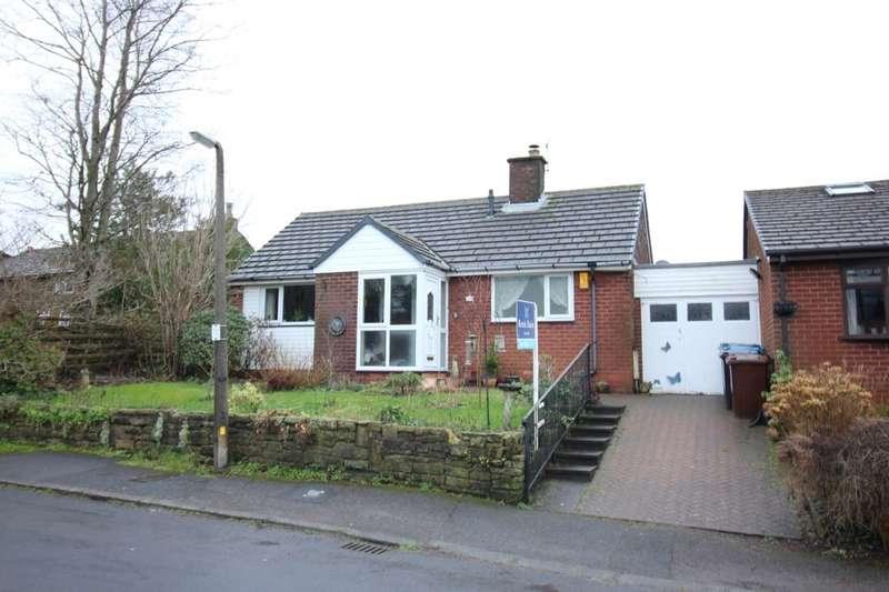 3 Bedrooms Detached Bungalow for sale in Hawkshaw Lane, Hawkshaw, Bury, BL8