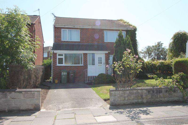 4 Bedrooms Detached House for sale in Prenton Dell Road, Prenton
