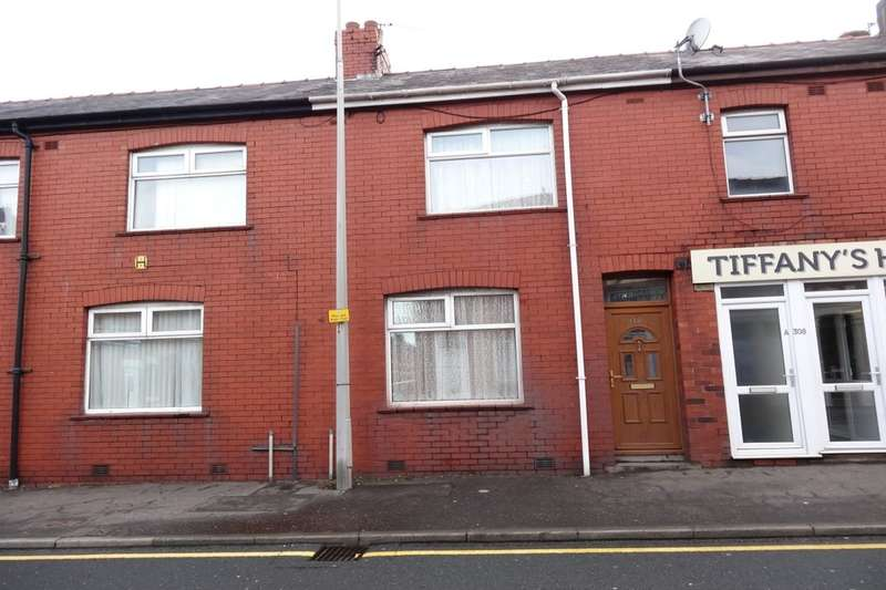 2 Bedrooms Property for sale in Plungington Road, Fulwood, Preston, PR2