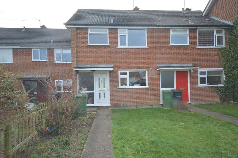 3 Bedrooms House for sale in 3 bedroom Terraced House in Braintree