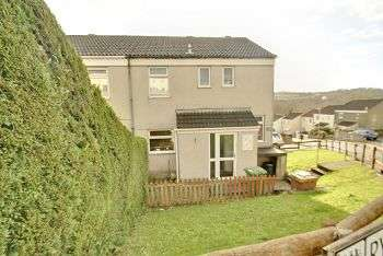 3 Bedrooms House for sale in Keswick Crescent, Estover, Plymouth, PL6 8TS