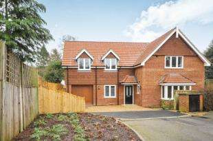 4 Bedrooms Detached House for sale in Seymour House, Mapleleaf Close, South Croydon