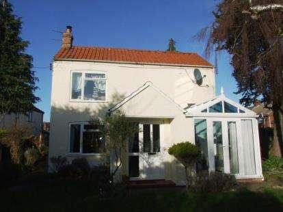 4 Bedrooms Detached House for sale in Lakenheath, Brandon, Suffolk