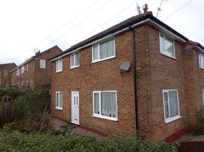 2 Bedrooms House for sale in Walney Place, Blackpool, Lancashire, FY3