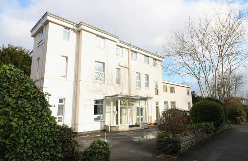 1 Bedroom Apartment Flat for sale in Suffolk Road, Bournemouth