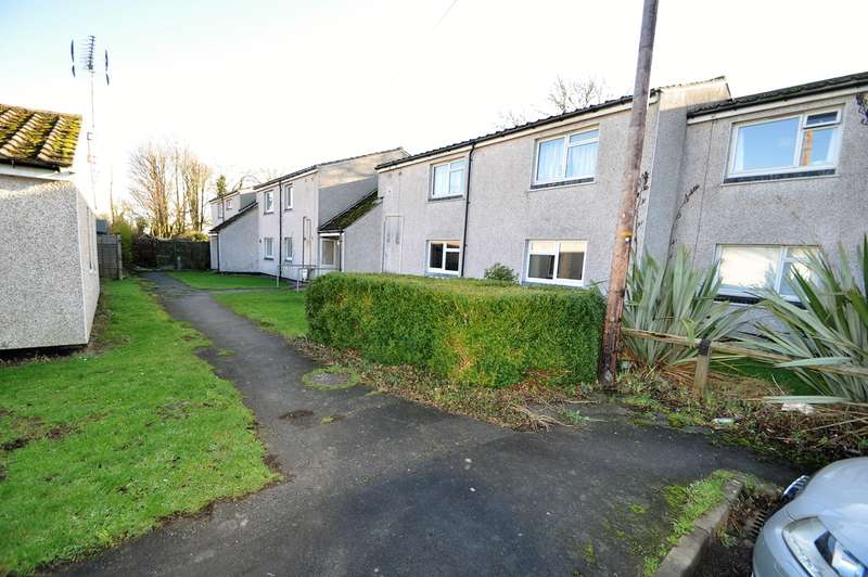 2 Bedrooms Apartment Flat for sale in Ferndale, Teversham, cambridge, CB1