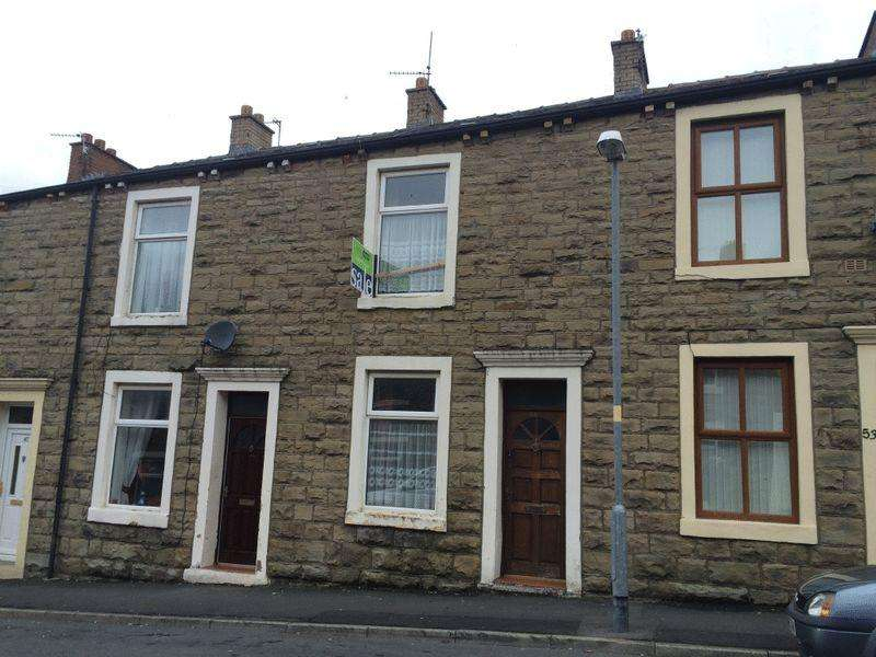 2 Bedrooms Terraced House for sale in Manor Street, Accrington