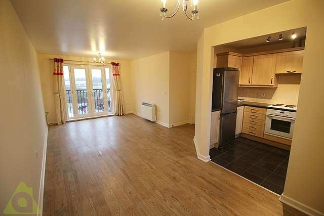 4 Bedrooms Mews House for sale in Evergreen Avenue, Horwich, Bolton, BL6