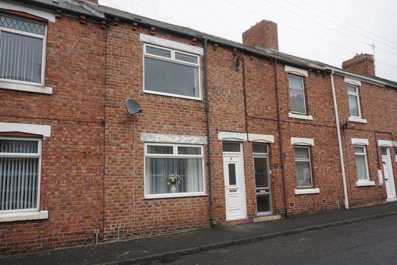 2 Bedrooms Terraced House for sale in Church Street, Stanley