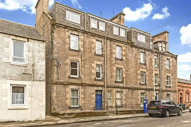 1 Bedroom Flat for sale in 7D Alexandra Street, Perth, PH2