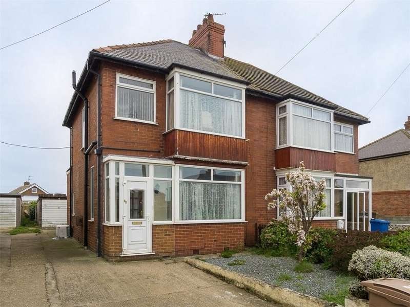 3 Bedrooms Semi Detached House for sale in North Road, WITHERNSEA, East Riding of Yorkshire