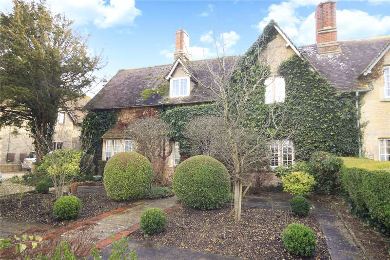 3 Bedrooms Semi Detached House for sale in Down Ampney, Cirencester, GL7