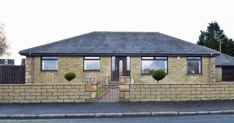 4 Bedrooms Bungalow for sale in Draffan Road, Netherburn