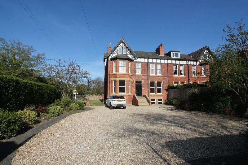 5 Bedrooms Semi Detached House for sale in Bidston Road, Oxton