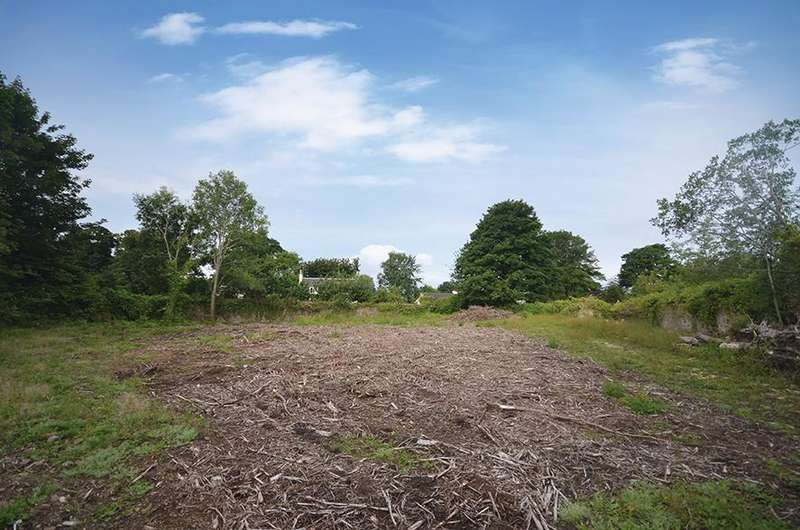 Plot Commercial for sale in Plot Greenfield Avenue, Alloway, KA7 4NW